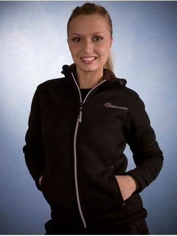 Куртка Besson Zulike black