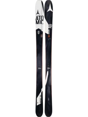 Горные лыжи Atomic Vantage 100 CTI 16/17