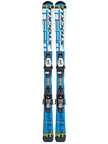Горные лыжи Stockli Race RX Team + крепления EC5 J75 14/15
