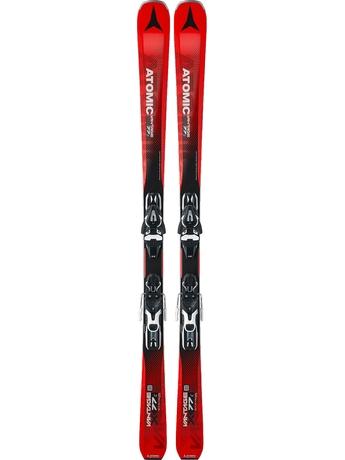 Горные лыжи Atomic Vantage X 77 C + крепления Mercury 11 17/18