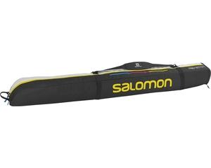 Чехол для лыж Salomon Extend 1 Pair 165+20 Exp Ski Bag