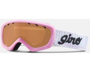 Маска Giro Chico Pink Notebook / Amber Rose