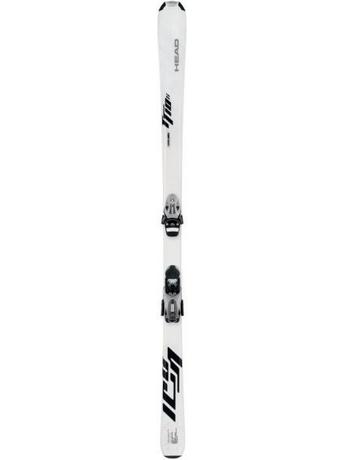 Горные лыжи Head Icon TT 10.0 Ti 163 11/12