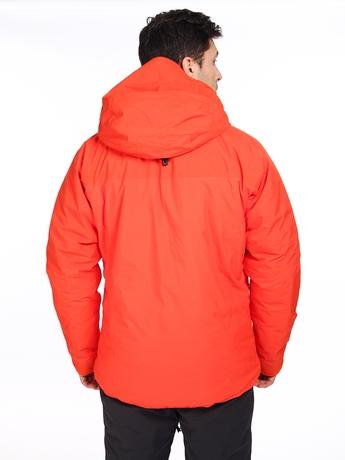 Горнолыжная куртка Arcteryx Kappa Hoody