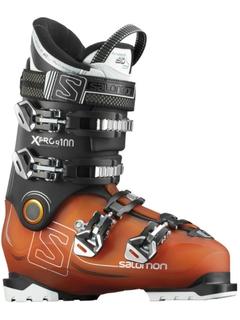 Горнолыжные ботинки Salomon X Pro R100 (17/18)