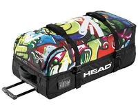 Сумка на колесах Head Rebels Travelbag 103L