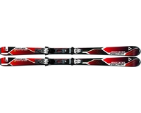 Горные лыжи Fischer Sportster + крепления RS10 (15/16)