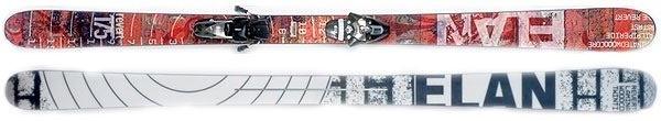 Горные лыжи Elan Revert 07/08 (07/08)