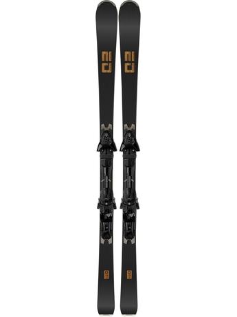 Горные лыжи Stockli Otwo + крепления K MC12 Ti B75 15/16
