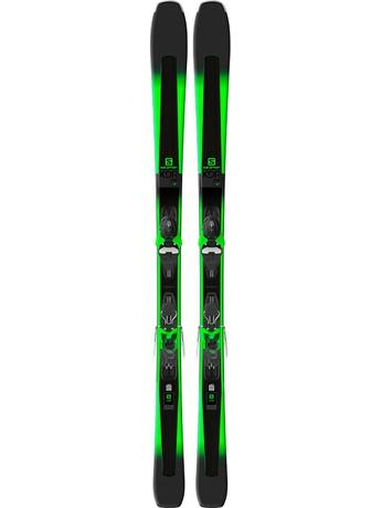 Горные лыжи Salomon XDR 78 ST + крепления Mercury 11 18/19