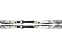 Горные лыжи Elan Amphibio 14 + крепления ELX 12.0 (13/14)
