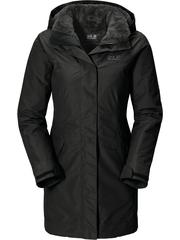 Куртка Jack Wolfskin 5th Avenue Coat