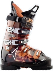 Горнолыжные ботинки Atomic Burner 120 (10/11)