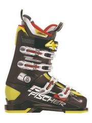 Горнолыжные ботинки Fischer Soma RC4 Competition 110 (09/10)