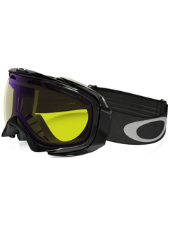 Маска Oakley Elevate Jet Black w / H.I. Yellow