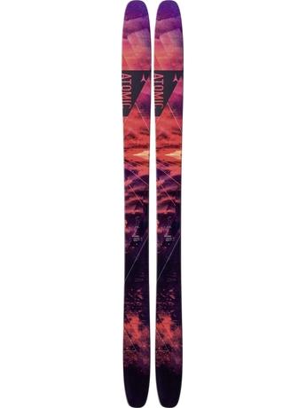 Горные лыжи Atomic Automatic 117 14/15