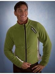 Куртка Besson Gerlos Fleece green