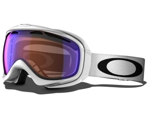 Маска Oakley Elevate Polished White / Blue Iridium
