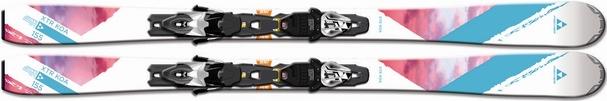 Горные лыжи Fischer XTR Koa + RS 10 (15/16)