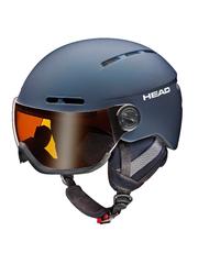 Горнолыжный шлем Head Knight Pro + Spare Lens