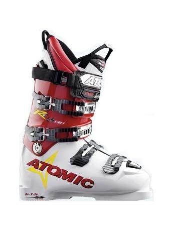 Горнолыжные ботинки Atomic RT CS 130 10/11