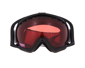 Маска Oakley Crowbar Jet Black / Prizm Rose
