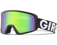 Маска Giro Blok Black Futura / Loden Green (15/16)