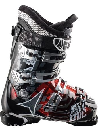 Горнолыжные ботинки Atomic Hawx 1.0 100 14/15