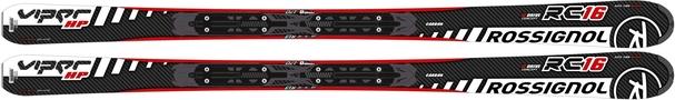 Горные лыжи Rossignol Viper HP + Xelium LTD 100 (14/15)