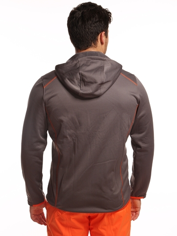 Куртка Salomon Cruz Hoodie FZ M