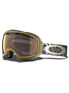 Маска Oakley Elevate Marie-France Roy sig, Verve / Gold Iridium