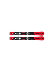 Горные лыжи Atomic Redster J2 70-90 + C 5 SR