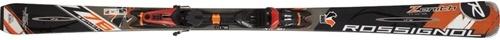 Горные лыжи Rossignol Zenith Z76 Ti Os Tpi + крепления Axium 120 S TPI (10/11)