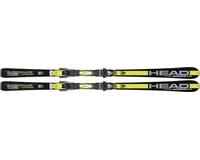 Горные лыжи Head i.Supershape Speed + крепления PRD 14 S BR80 (14/15)