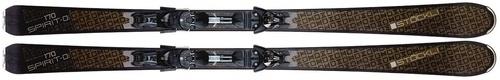 Горные лыжи Stockli Spirit 0Two + K Z12 Ti B80 (13/14)