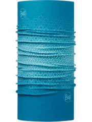 Шарф Buff Slim Fit Buff Hak Turquoise