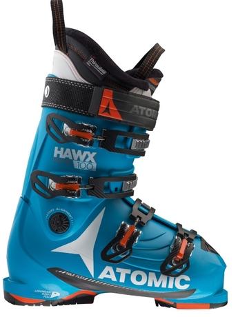 Горнолыжные ботинки Atomic Hawx Prime 100 16/17