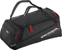 Сумка Salomon Sports Bag black/white