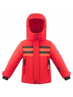 Куртка Poivre Blanc W18-0900-BBBY