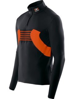 Джемпер X-Bionic Ski Racoon Men Zip Up