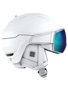Горнолыжный шлем Salomon Mirage+ W