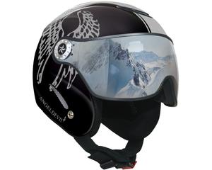 Горнолыжный шлем Osbe Proton SR Ski Angel Devil