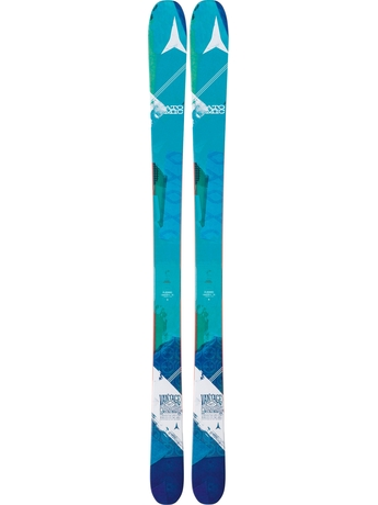 Горные лыжи Atomic Vantage 95 C W 16/17