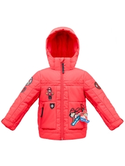 Куртка детская Poivre Blanc W17-0903-BBBY