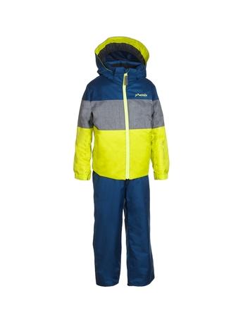 Горнолыжный костюм Phenix Snow Kids Two-Piece