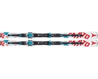 Горные лыжи Atomic Redster Doubledeck 3.0 SL + крепления X 12 TL (16/17)