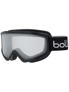 Маска Bolle Freeze Shiny Black / Clear