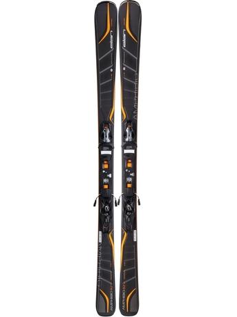 Горные лыжи Elan Amphibio 82 XTi Fusion + ELX 12 WB 14/15