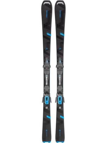 Горные лыжи Head Pure Joy + крепления Joy 9.0 AC SLR 18/19