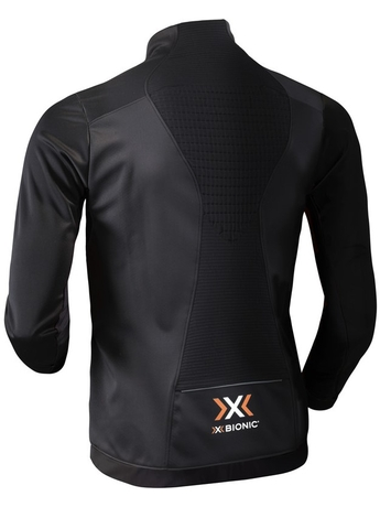 Куртка X-Bionic Running Winter Spherewind AE Man